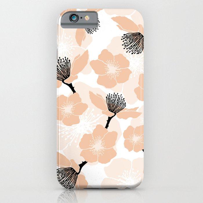 blackberry blossoms peach cases