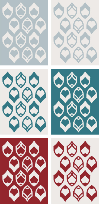 sigil window pattern